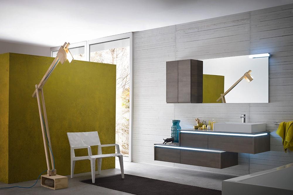 mobili bagno busto arsizio | fassi design - Prodotti Arredo Bagno