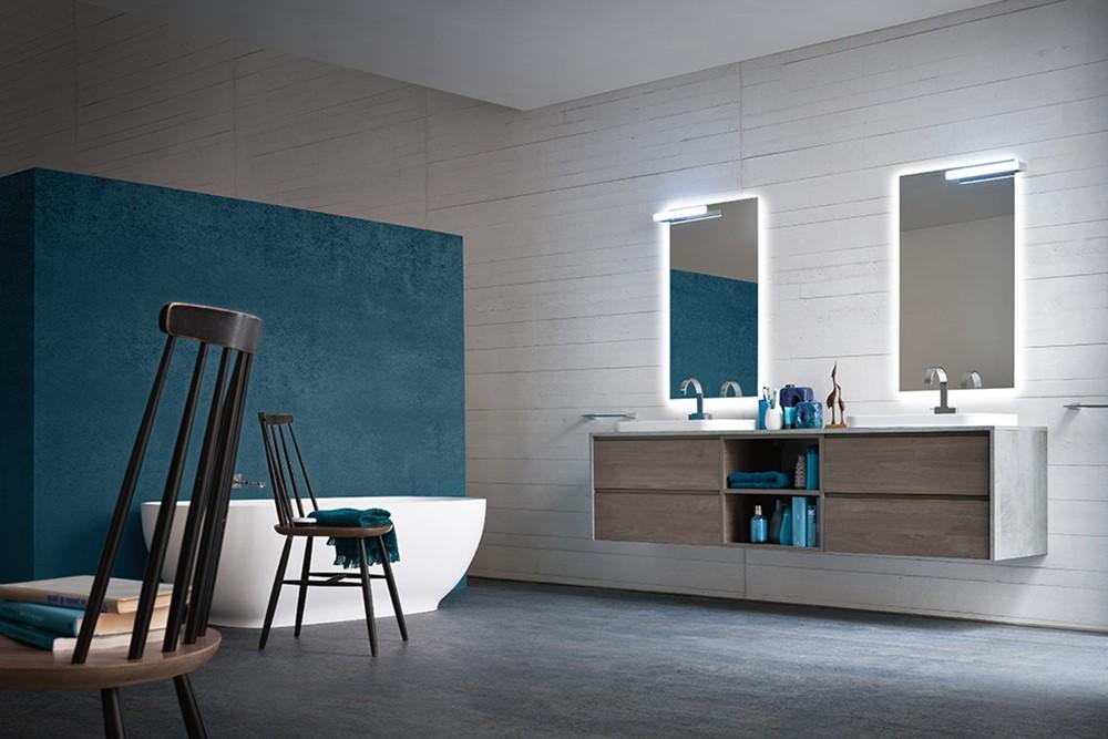 Mobili bagno busto arsizio fassi design - Cirelli arredo bagno ...