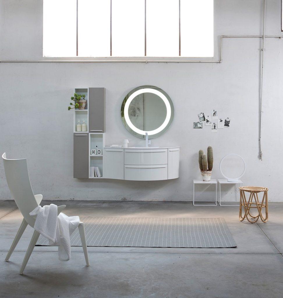 Mobili bagno busto arsizio fassi design for Arredo bagno gallarate