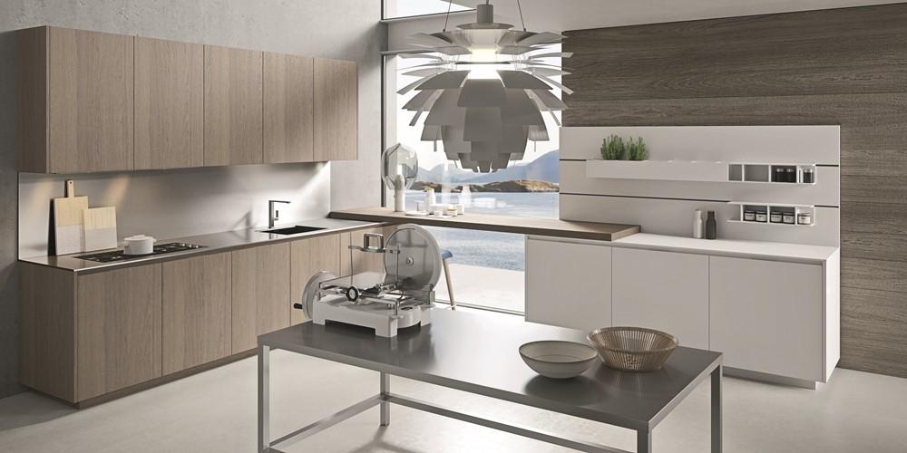 Mobili cucine Busto Arsizio | FASSI DESIGN
